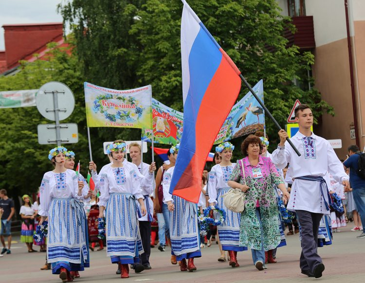 День единения народов россии и беларуси картинки
